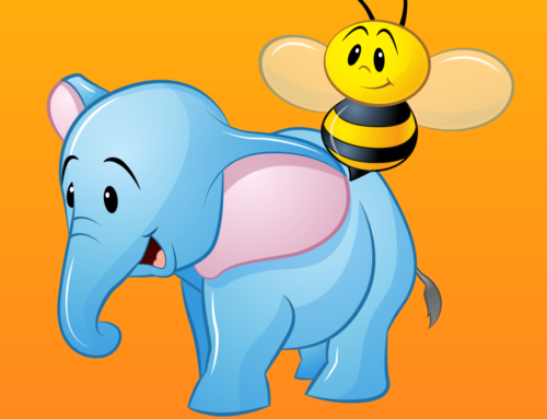 Cute Animal Stickers
