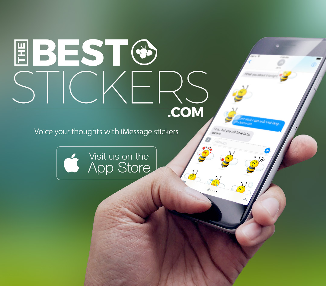 The Best Stickers